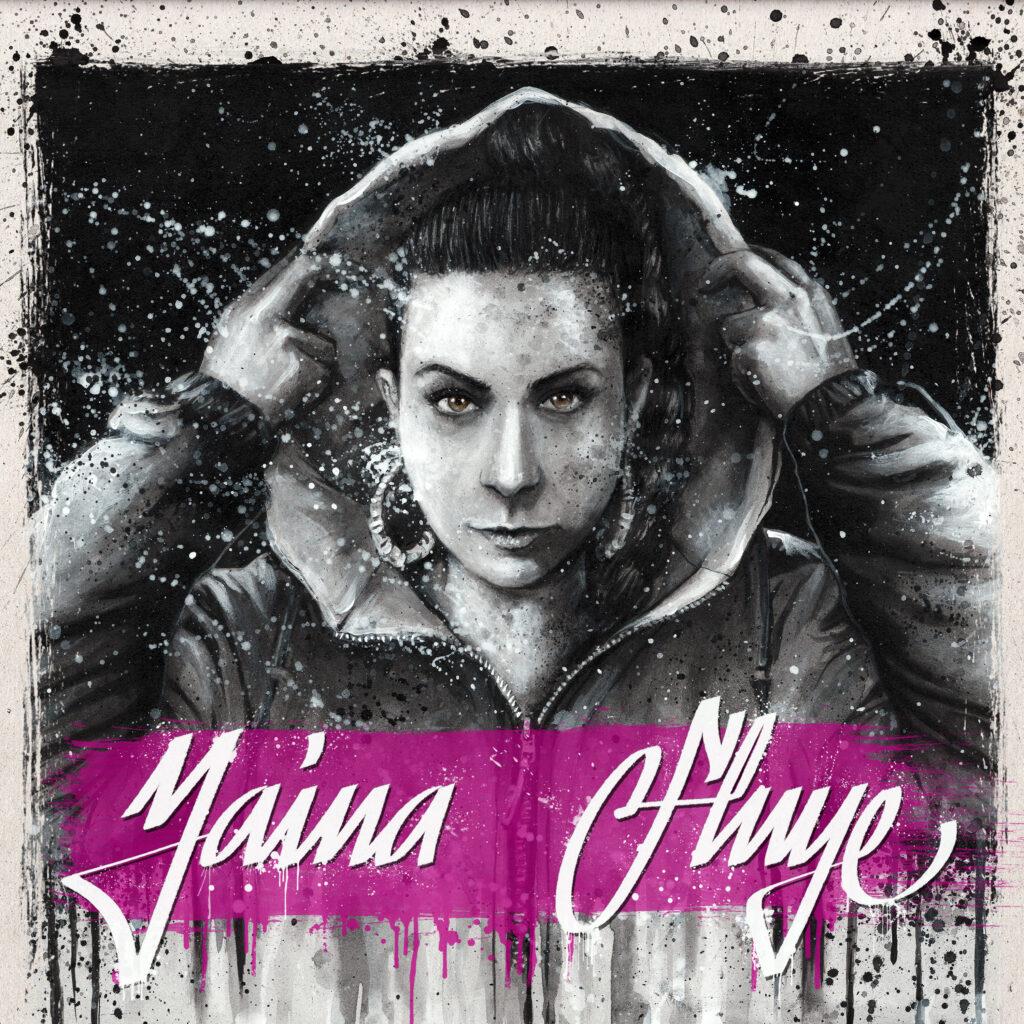 Yaina